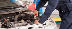 Mechanical Breakdown Insurance